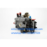 genuine Perkins parts fuel injection pump, Linde fuel injection pump/ Bosch Pump 2644C339/22 Perkins diesel engine spare parts