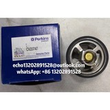 4133L507 Perkins Thermostat/Perkins connection for Perkins 1104D-44 CAT C4.4/genuine Perkins engine parts