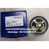 916-018 Oil cooler hose for FG Wilson generator parts P380/P425E Perkins engine 2006TTAG