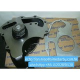 10000-00201 Water pump for FG Wilson generator parts P450P3/P500E3 Perkins engine 2506A-E15TAG1 MGA