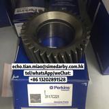 4112K043 Perkins CAMSHAFT ASSY for 1104C-44/CAT C4.4 /genuine Perkins parts/CAT Caterpillar parts/Diesel engine parts