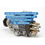 t405573 Perkins fuel injection pump For Perkins Engine 1106A-70TA/CAT Caterpillar C7.1/ Perkins Engine Parts