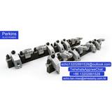 T411130 TENSIONER ARM for Perkins engine 1104/1106, CAT Caterpillar 3054 C4.4 v6.6 C7.1 genuine Perkins Spare Parts