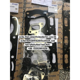 3681E048 CYL Head Gasket for Forklift Linde cp81149 cp80776 series engine/Perkins spare parts