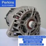 Genuine Alternator For Perkins 404F-22 Series Engine   T414278  Forklift Linde