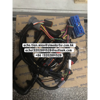 benz c32 engine wiring harness ch12042 perkins wiring harness for 2000 series engine parts china  series engine parts