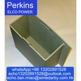 Header/Expansion Tank For Boat 36868 Headtank For Marine Engine Parts 4.4TWGM