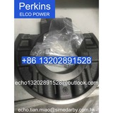 404D-22T 404D-22 Main Bearing Seat 110156390 For Perkins/Bearing Holder Assy