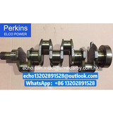 Perkins Genuine /original KIT CONROD 16SE920D 16SE920E for 4016 series engine parts/gas engine diesel engine spare parts