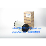 1000FG 1000FH Paker Fule filter Ass/Water seperator filter  assy/Perkins 4000 series engine parts