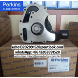 KRP1715 WATER PUMP for 2000 SERIES genuine Perkins engine parts water pump