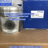 4115P015 T4426384 T400408 Perkins Piston for 1104C-44 CAT Caterpillar 3054C /Genuine origina engine parts