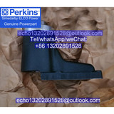 CH12626 CH12627 Genuine/original Perkins Inlet Valve/Exhaust Valve for 2206A-E13TAG3 engine parts