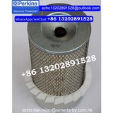 genuine Perkins engine parts 26510211 Air Filter for 4.234 1004 generator parts