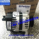 T415996 Alternator for Perkins 403D-15 genuine original engine parts