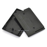 good quality China plastic injection molding parts plastic injection mould for Plastic Case ABS material