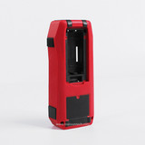 OEM Double color injection molding Plastic shell Injection Mould Tool manufacture hybrid PC+TPU plasitc mould injection