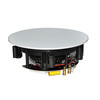 Surround Sound System With Ceiling Speakers 2-Way Flush Mount Home Speaker