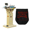 ROSSO 696 sock toe linking machine