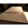 Selling commercial plywood - veneer Vietnam