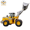 XMJS 5tons Wheel Loader for sale