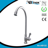 Pre-Rinse Stainless Steel Ceramic Cartridge Kitchen Tap