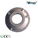 Stainless steel customize investment precision  casting accessories for machine