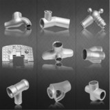 stainless steel castings parts product
