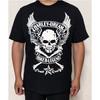 Biker legend t-shirts,harley t-shirts,skull t-shirts,short sleeve man t-shirts 20FM-99866