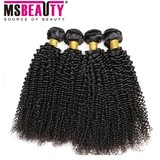 High Quality Afro Kinky Hair Full Cuticle Kinky Curly Micro Bead Hair Extension Raw Human Remy Hair Weave