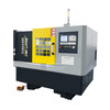 TCK6340S?Slant Bed CNC Lathe Machine