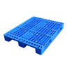 Heavy duty racking use plastic pallet wholesale