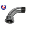 Malleable Iron Pipe Fittings1 Bends M&F 90°
