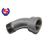 45°Bends Malleable Iron Pipe Fittings