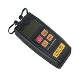 Handheld Import Fiber Optical Light Source Power Meter, Optical Laser Source Power Meter