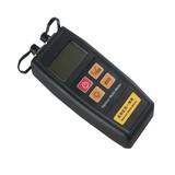 Handheld Import Fiber Optical Light Source Power Meter, Optical Laser Source Power Meter