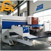 AMD-357 6mm steel plate hydraulic cnc turret punch machine