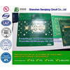 Urgent Customized China Top PCB Manufacturer of Double Sided Printed Circuit Board