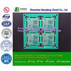 China Flex-Rigid Printed Board PCB Manufacturer with Gjb9001 and RoHS Certification