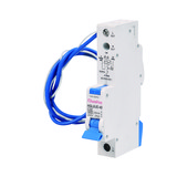 HGL6UE-40---RCBO-earth leakage circuit breaker