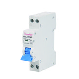 HGL6TE-40---RCBO-earth leakage circuit breaker