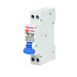 HGL1E-40---RCBO-earth leakage circuit breaker