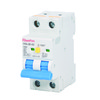 HGL3E-63---RCBO-earth leakage circuit breaker