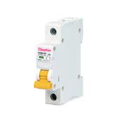 HGB2-63---MCB-miniature circuit breaker
