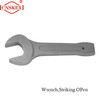 high quality Wrench,Striking Open steel tools