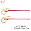Wrench Chain Pipe non sparking Aluminum bronze and beryllium bronze 100*600mm