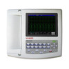 Digital EKG1212t-Channel Color Electrocardiograph Machine ECG Ce