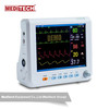 "Meditech CE approved 6 Parameters Patient monitor ""MD908B"""