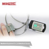 Meditech Manufacturer Ce Approved Fos3 Plus Oximeter with Automatically Power off Without Signal