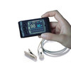 Meditech Color Monitor Pulse Oximeter for Veterinary Use